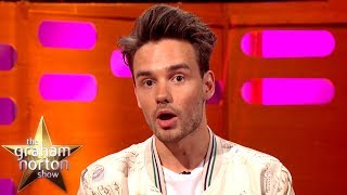 Download Liam Payne Was Shoved by Jay Z's Bodyguard | The Graham Norton Show Video
