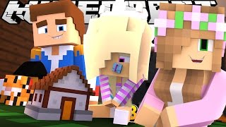 Download Minecraft - Little Kelly Adventures : MEETING LITTLE DONNYS BABY SISTER! Video