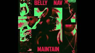 Download Belly - Maintain (feat. NAV) Video