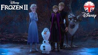 Download FROZEN 2 | 2019 New Trailer | Official Disney UK Video