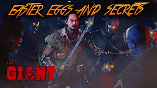 Download THE GIANT - ALL EASTER EGGS AND SECRETS WALKTHROUGH (Black Ops 3 Zombies) Video