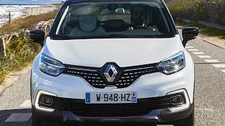 Download Renault Captur (2017) Ready to fight Peugeot 2008? [YOUCAR] Video