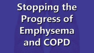 Download Stopping the Progression of COPD.wmv Video