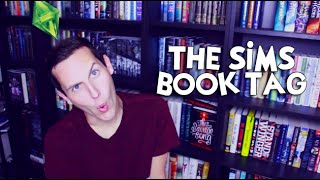 Download THE SIMS BOOK TAG Video