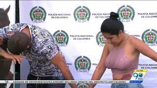 Download Marzo 22 2018 Alias Rosario Tijeras estaría relacionada con varios asesinatos en Cali Video