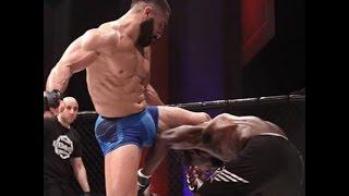 Download Khalid Ismail Vs Kes Mamba Highlights (MMA, UFC, Kickboxing, K1) Video