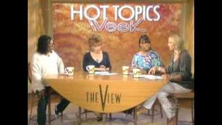 Download The View Debates over Abortion: Pro Choice? Pro Life? Classic Clip Video