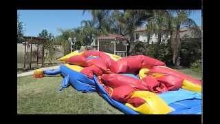 Download Bounce House Inflates Jump N Play 925-238-1770 Video