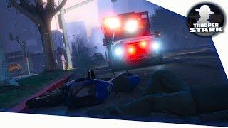 Download GTA 5 RP   SA'F #67   Kixs' Near Fatal Accident Video