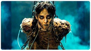Download The Mummy All Trailer + Movie Clips (2017) Tom Cruise, Sofia Boutella Action Movie HD Video