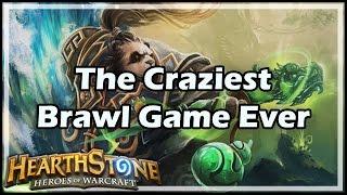 Download [Hearthstone] The Craziest Brawl Game Ever Video