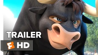 Download Ferdinand Trailer #1 (2017) | Movieclips Trailers Video