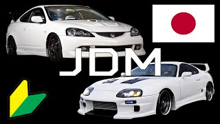 Download 9 of the Best Japanese Cars Video
