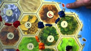 Download How to play Catan Video