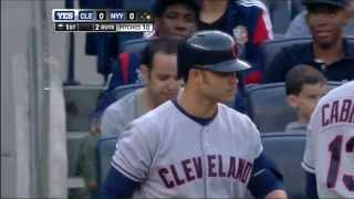 Download Nick Swisher Returns To Yankee Stadium In New York. Standing Ovation. June 3rd 2013. (HD) Video