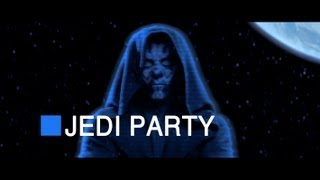 Download STAR WARS EP 1: Jedi Party Video