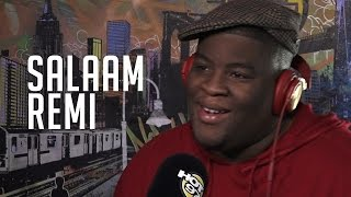 Download Salaam Remi talks his Do It For the Culture project, pushing No Panty and Amy Winehouse Video