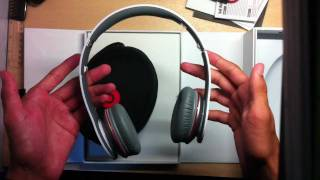 Download Beats by Dre Solo HD vs Beats by Dre Studio - Comparison HD Video