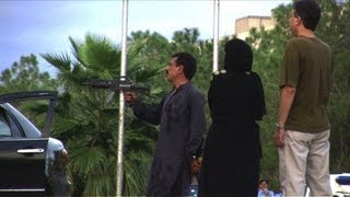 Download Pakistan police shoot gunman after televised standoff Video