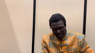 Download Lual Mayen: From South Sudan refugee to game developer Video