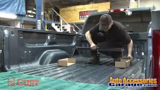 Download Curt Gooseneck Hitch Installation Video