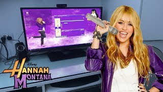 Download Mum Tries Out Hannah Montana Linux (2009) and Dad Tries Out OllieOS (2017) Video