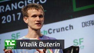 Download Decentralizing Everything with Ethereum's Vitalik Buterin | Disrupt SF 2017 Video