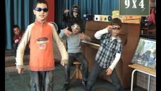 Download De tafels van groep 5 Video