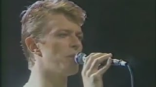 Download David Bowie - Station to Station (Live 1978) Video