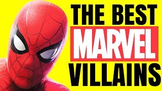 Download How To Make A Great Spider-Man Villain Video