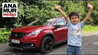 Download Peugeot 2008 Baba Oğul Test Video