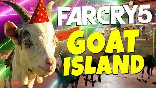Download Goat Island - Goat Party - Far Cry 5 Editor Video