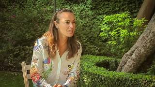 Download Martina Hingis interview Video