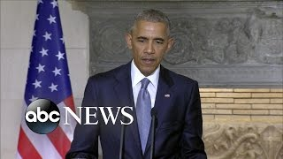 Download Obama: Knew Americans Were Angry Before Election Video