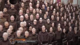 Download Is God calling you to be a Franciscan Friar? Video