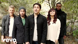 Download Carol of the Bells - Pentatonix Video