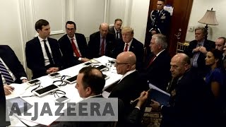 Download Trump may take further action on Syria Video