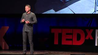 Download Take back the street: street art creates moments of wonder | Tristan Pollock | TEDxFargo Video