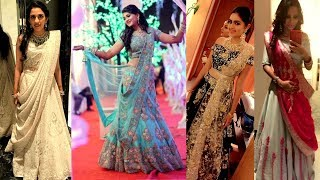 Download Latest Different Dupatta Draping Style|How to style your Dupatta or sari|Stylish Dupatta Draping| Video