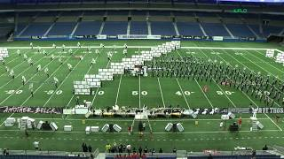Download Hendrickson High School Band 2017 show ″Just Another Brick″ Video