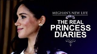 Download Meghan's New Life: The Real Princess Diaries Video
