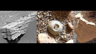 Download NEW MARS IMAGES AS OF 4-1-19 Video