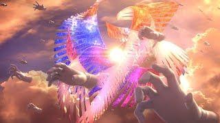 Download Super Smash Bros. Ultimate - World of Light - Nintendo Switch Video