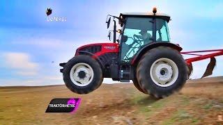 Download Traktörmetre Erkunt Kudret 105E+ [S01 E10][2.Parça] Video
