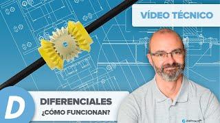 Download Técnica 4x4: ¿Cómo funciona un diferencial de coche abierto/bloqueado? Reparto de par   Diariomotor Video