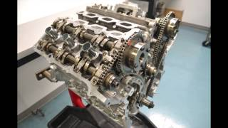 Download World's highest horsepower EcoBoost Taurus SHO by Livernois Motorsports Video