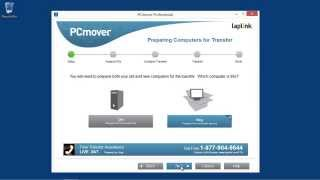 Download How to use PC Mover to Transfer Files Between PCs Video