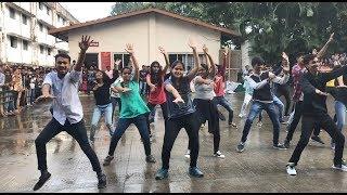 Download Flashmob 2k18 Organised by SITS Dance Club ! Video