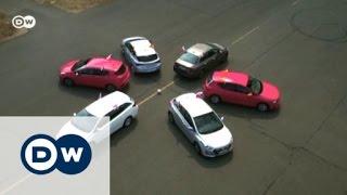 Download Europäischer Kompaktwagen-Vergleich   Motor mobil Video