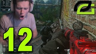 Download MWR vs Old Men of OpTic - Part 12 - THE FINAL MAP Video